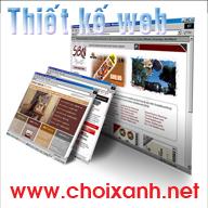 Thiết kế web Chồi Xanh